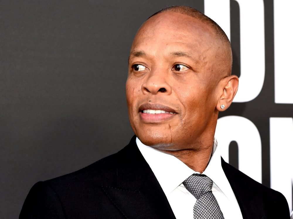 This Mediterranean-Style Home Stole Dr. Dre's Heart So He ...