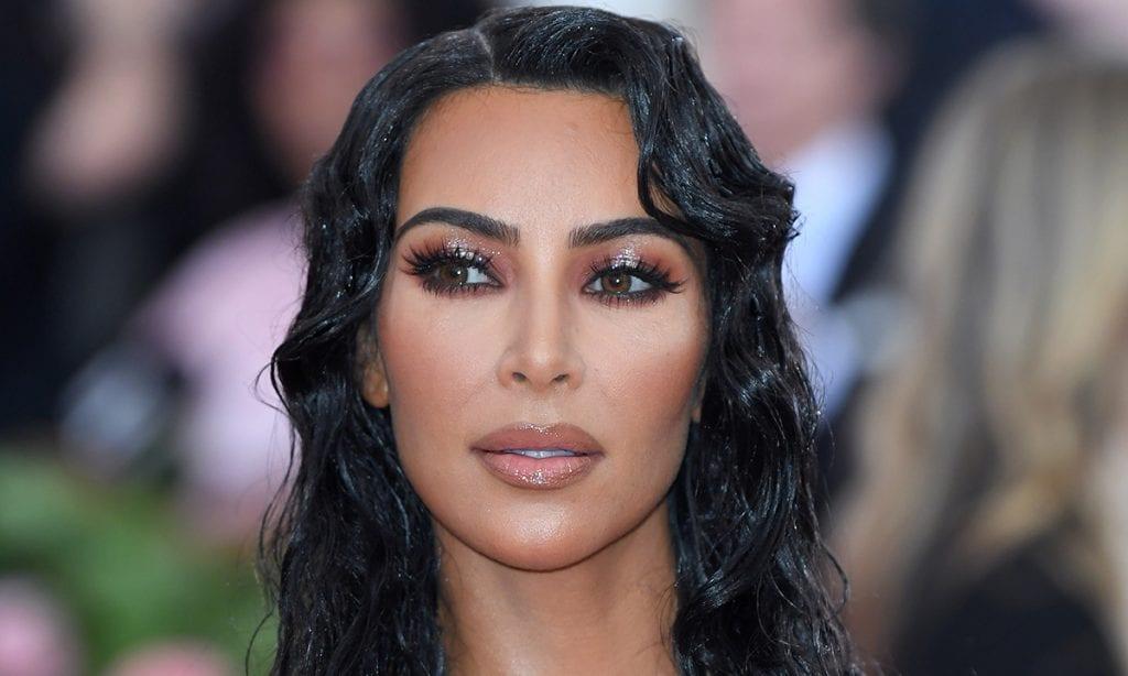Kim Kardashian - KKWxMario Dinner in Beverly Hills ...   Kim Kardashian